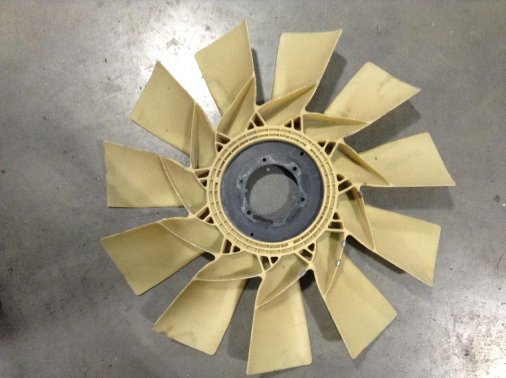 Used Fan Blade for 2013 KENWORTH T700 150.00 for sale-57241371