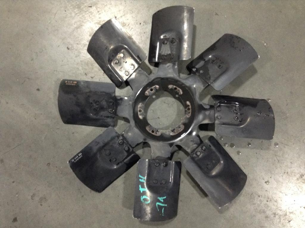 Used Fan Blade for 2000 INTERNATIONAL 4700 100.00 for sale-57239081