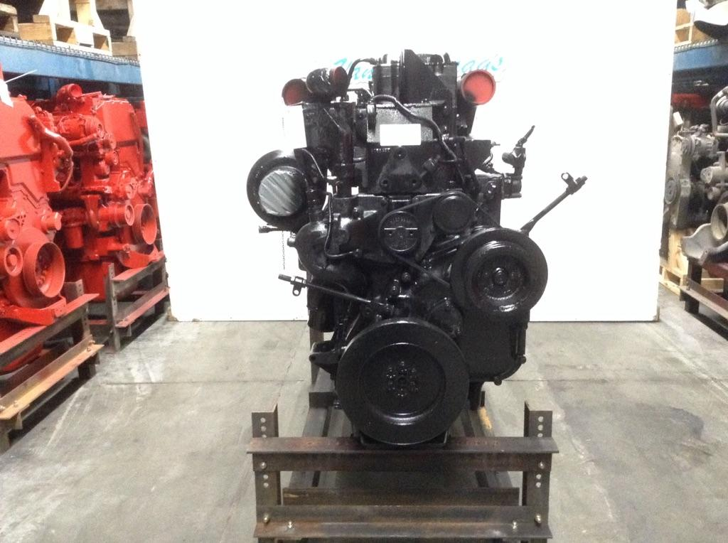 Used Engine Assembly for 1997 FREIGHTLINER FLD120 5500.00 for sale-57195221