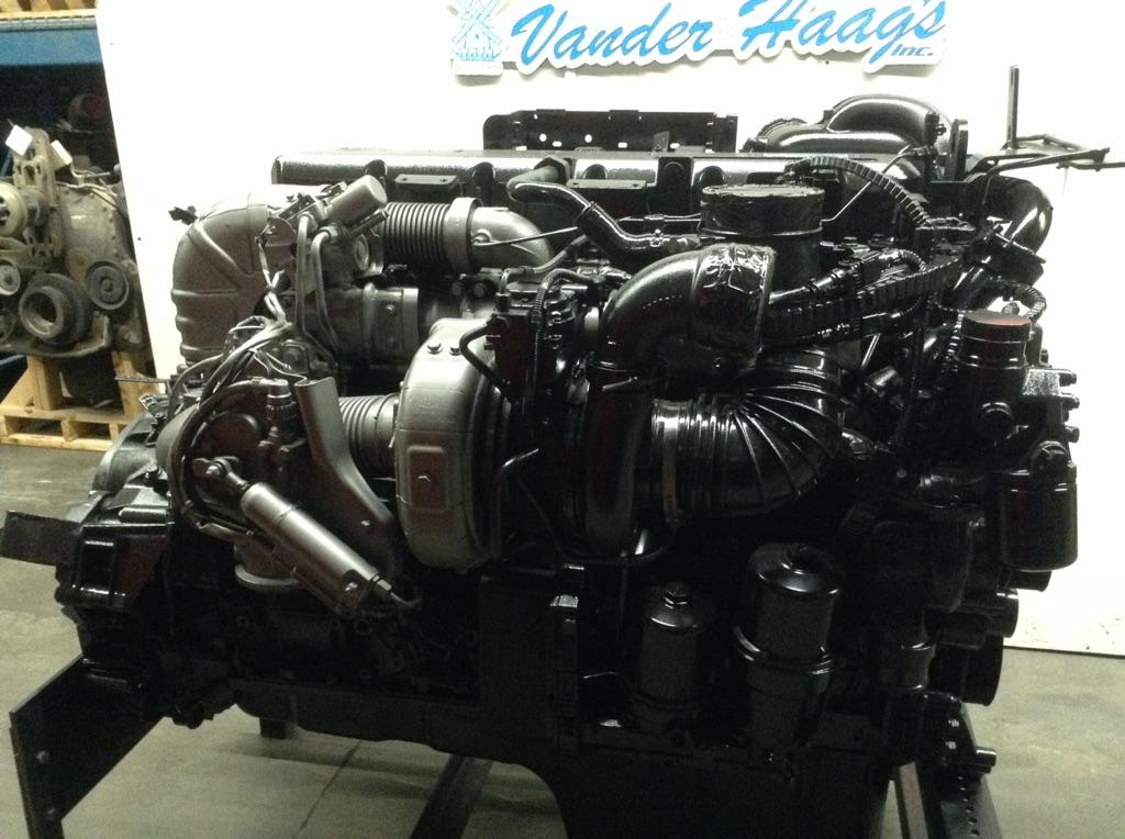 Used Engine Assembly for 2012 PETERBILT 587 14500.00 for sale-57200181