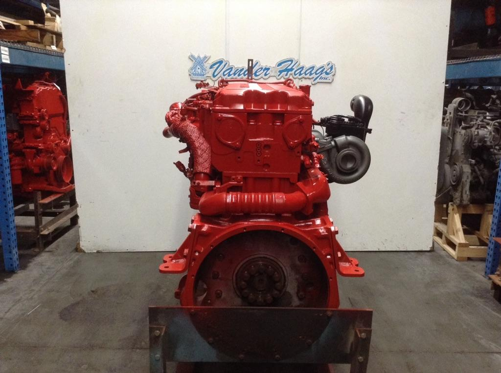 Used Engine Assembly for 2009 PETERBILT 386 11000.00 for sale-57198691
