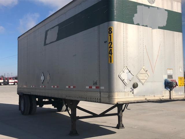 2004 Great Dane TRAILER for sale-56937671