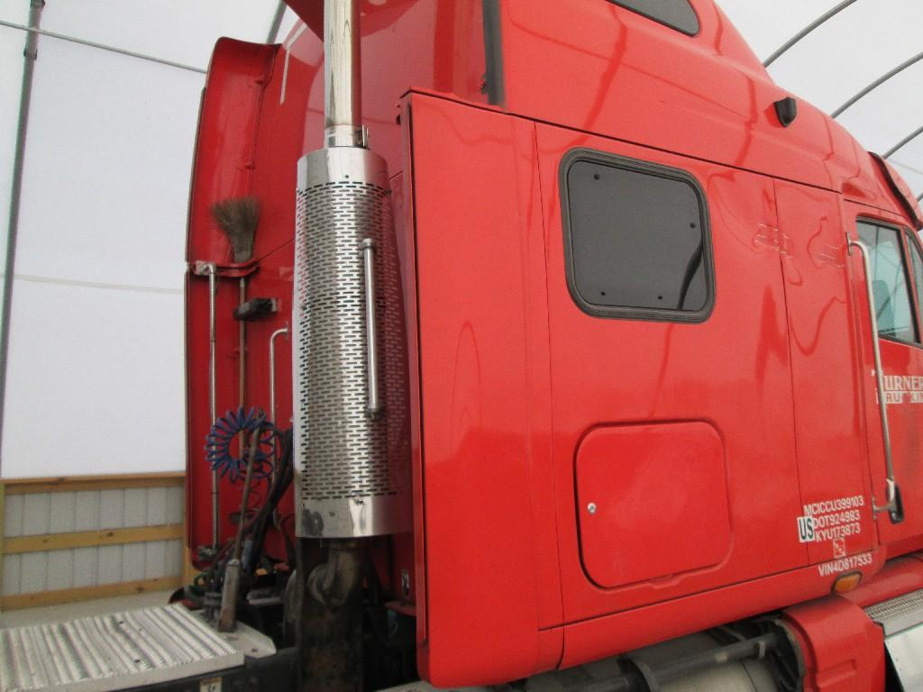 Used Fairing for 2004 PETERBILT 387 150.00 for sale-57220671
