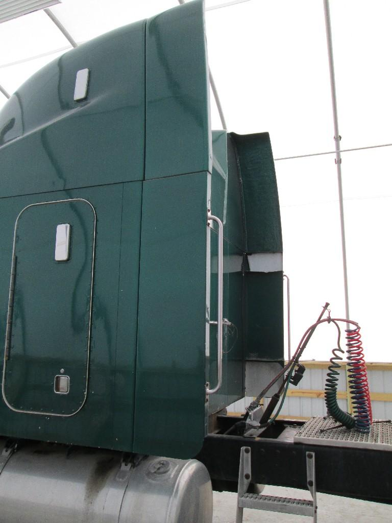 Used Fairing for 1993 PETERBILT 377 250.00 for sale-57232171