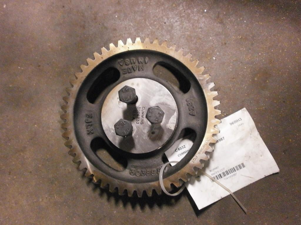 Used Engine Gear for 1993 INTERNATIONAL 8200 75.00 for sale-57204601