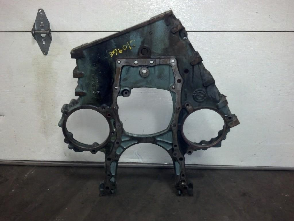 Used Engine Timing Cover for 2005 FREIGHTLINER COLUMBIA 120 175.00 for sale-57213851