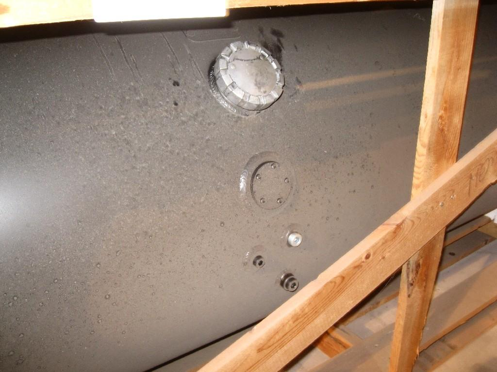 New Fuel Tank for 2000 Western Star 4900FA 300.00 for sale-57278641