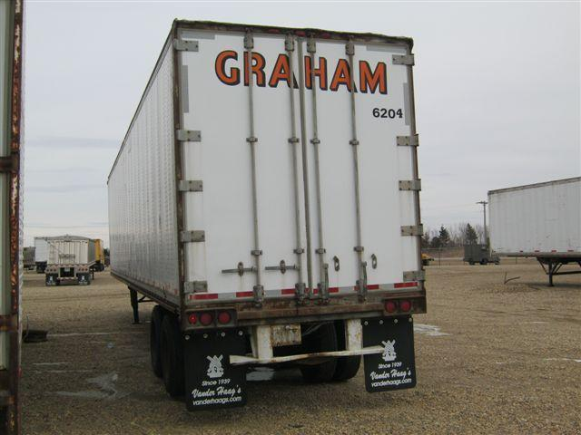1985 Other TRAILER for sale-56938491