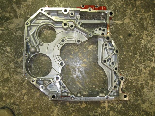 New Engine Timing Cover for 2010 Other/Not Specified OTHER 200.00 for sale-57213731