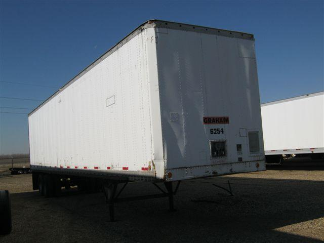 1985 Other TRAILER for sale-56938501