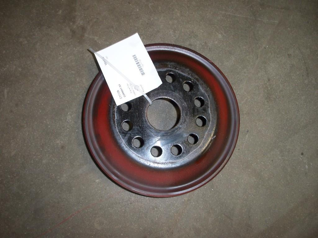 Used Engine Pulley for 2009 INTERNATIONAL PROSTAR 25.00 for sale-57211641