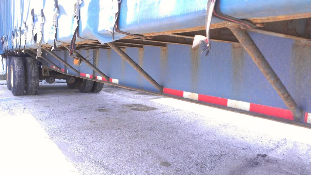 1984 Great Dane TRAILER for sale-56938451