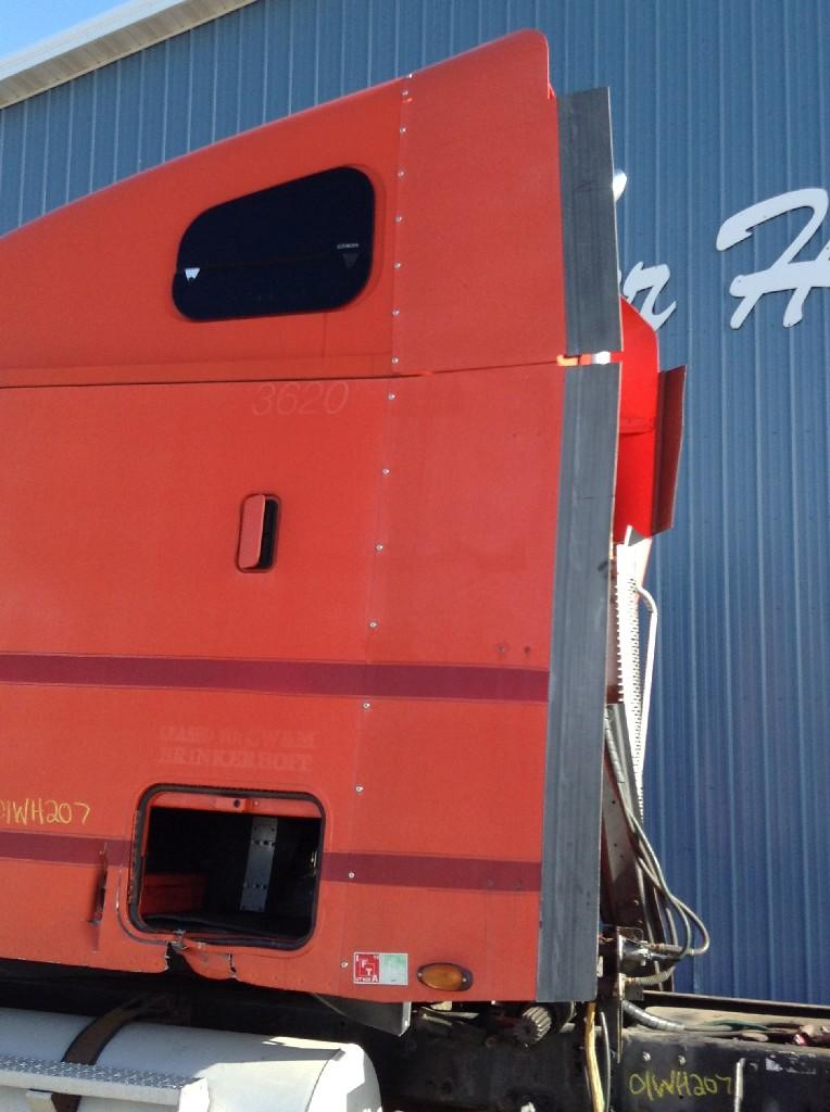 Used Fairing for 2001 FREIGHTLINER C120 CENTURY 250.00 for sale-57232201