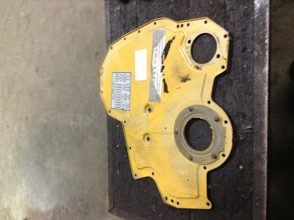 Used Engine Timing Cover for 2000 FREIGHTLINER FLD120 90.00 for sale-57213891