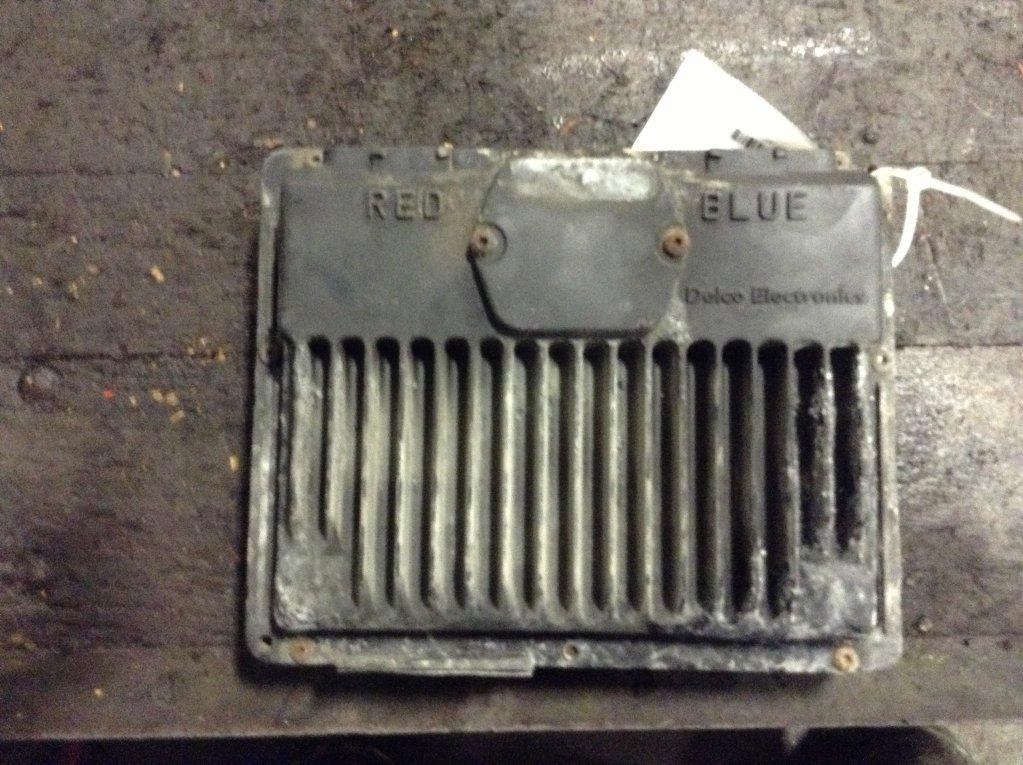 Used Engine Control Module (ECM) for 1998 CHEVROLET P-SERIES 50.00 for sale-57203411