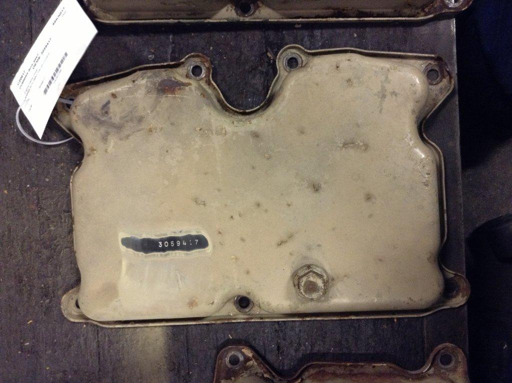 Used Engine Valve Cover for 1989 KENWORTH T600 25.00 for sale-57214841