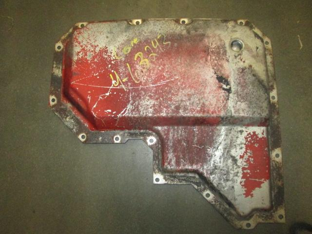 Used Engine Timing Cover for 2004 KENWORTH T800 100.00 for sale-57213911