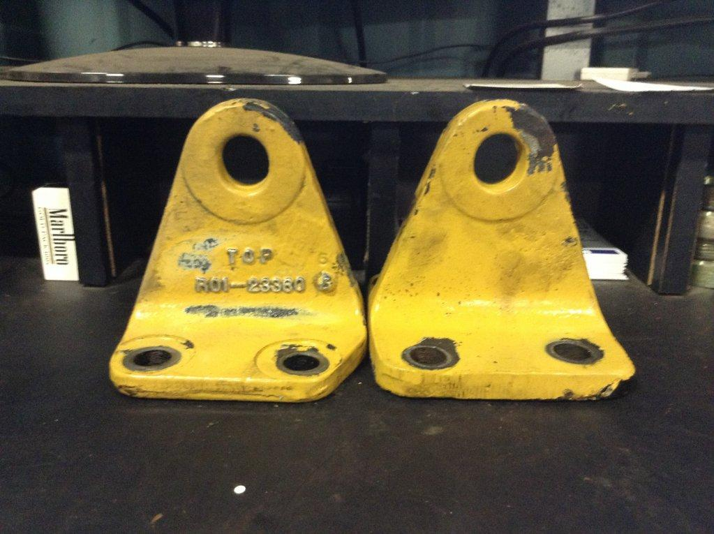 Used Engine Mounts for   100.00 for sale-57206461