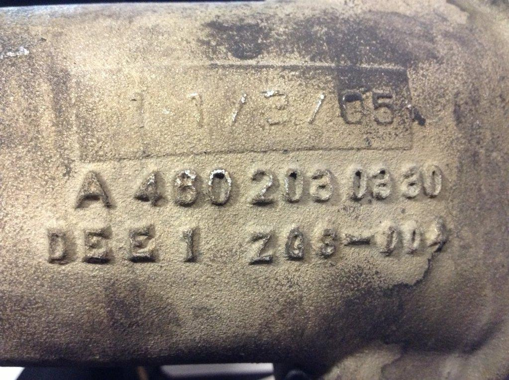 Used Parts for 2006 FREIGHTLINER COLUMBIA 120 75.00 for sale-57210241