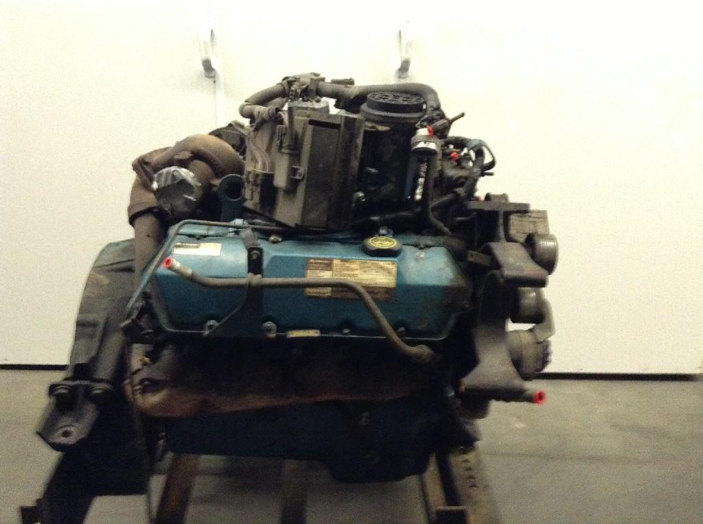 Used Engine Assembly for 1995 INTERNATIONAL 4700 2000.00 for sale-57191191