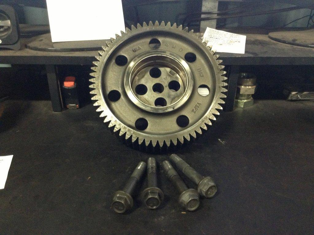 Used Engine Gear for 2005 INTERNATIONAL 9200 75.00 for sale-57205241