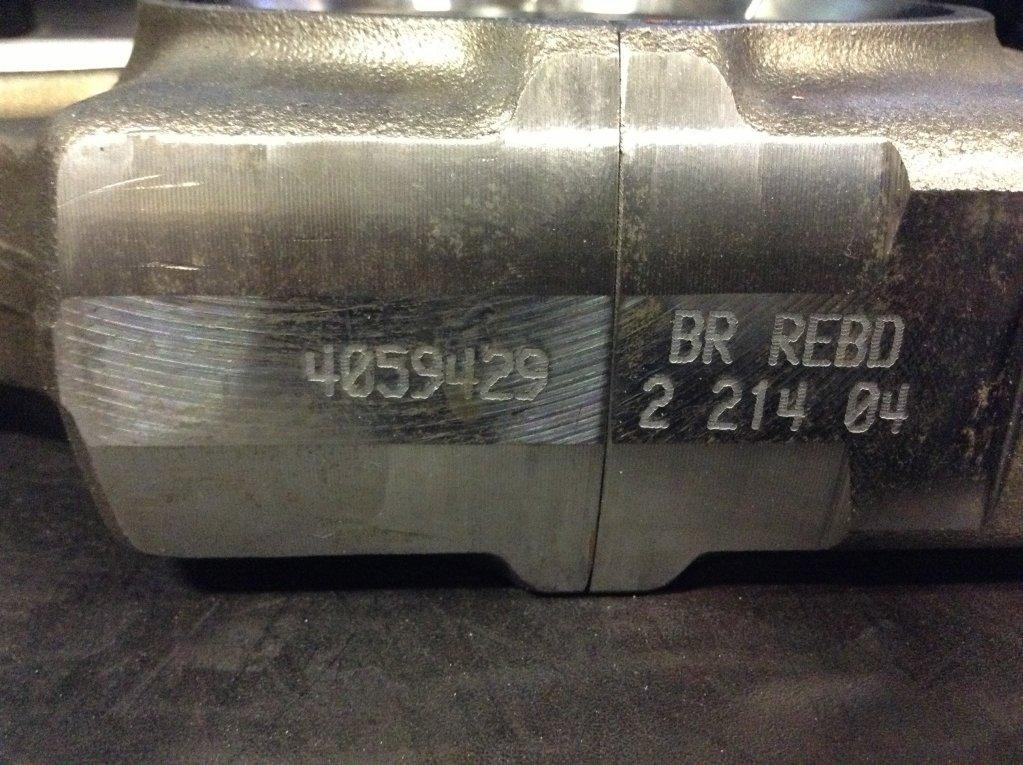 Used Engine Rod for 2005 INTERNATIONAL 9200 175.00 for sale-57212651