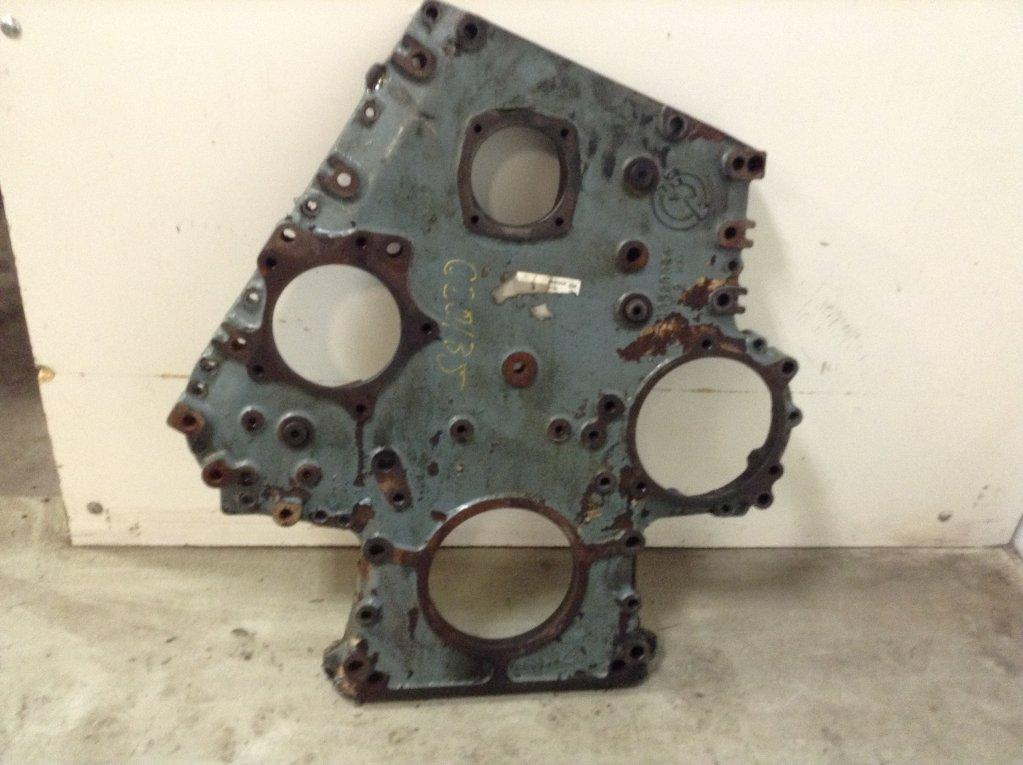 Used Engine Timing Cover for 2000 Other/Not Specified OTHER 250.00 for sale-57213931