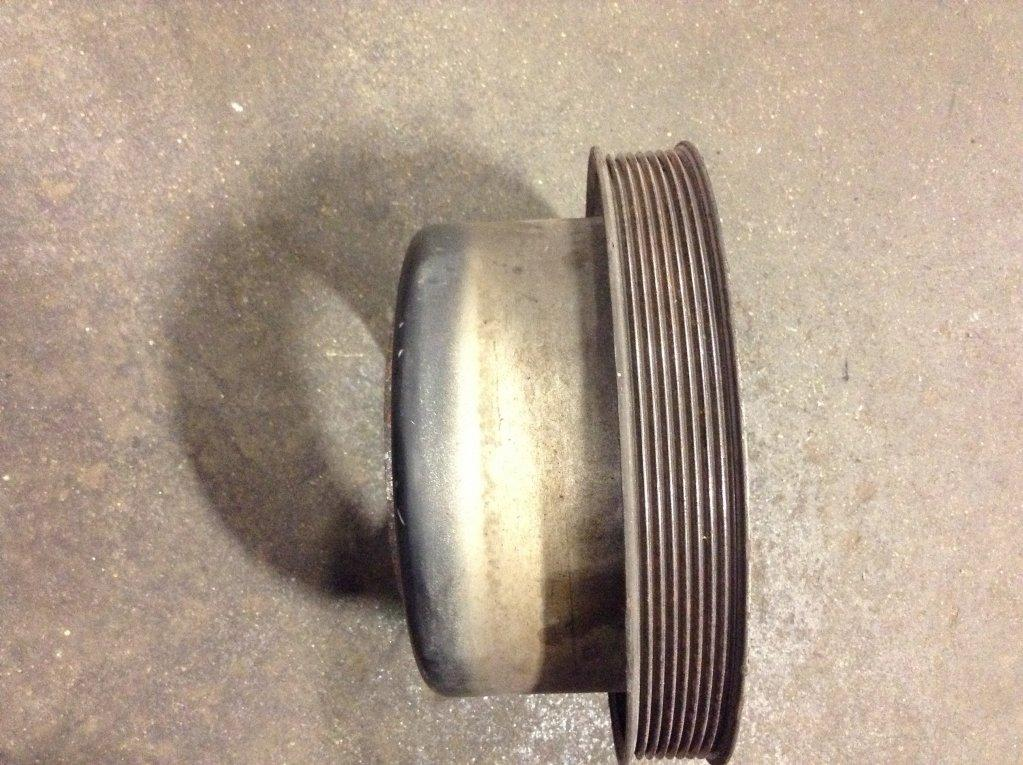 Used Engine Pulley for 2005 FREIGHTLINER COLUMBIA 120 45.00 for sale-57211691