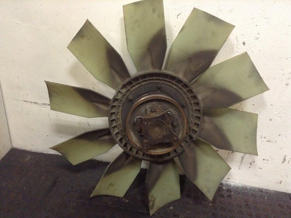 Used Fan Blade for 2000 VOLVO VNL 75.00 for sale-57238431