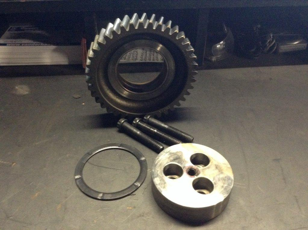 Used Engine Gear for 2006 INTERNATIONAL 5500I 200.00 for sale-57205291