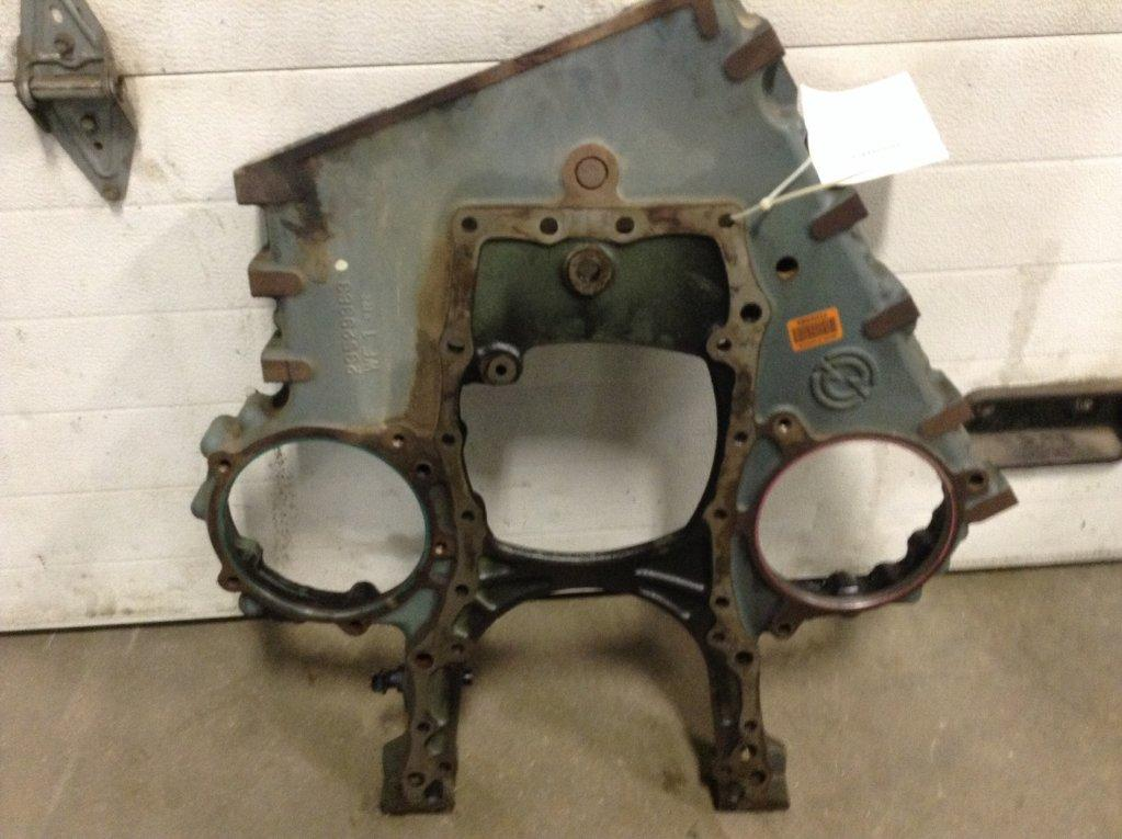 Used Engine Timing Cover for 2005 FREIGHTLINER CORONADO 150.00 for sale-57213691