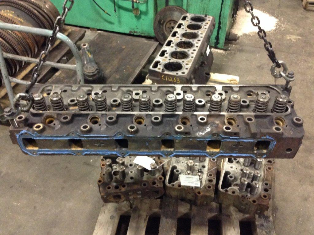 Used Engine Head Assembly for 1985  1100.00 for sale-57205971