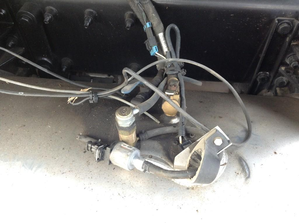 Used Fuel Pump for 2013 PETERBILT 386 100.00 for sale-57278541