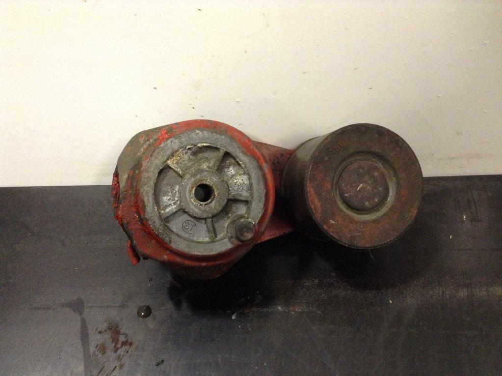 Used Engine Pulley for 2006 KENWORTH T600 100.00 for sale-57211721