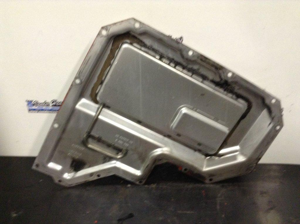Used Engine Timing Cover for 2006 KENWORTH T600 100.00 for sale-57213981