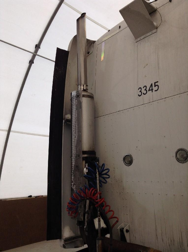 Used Exhaust Assembly for 2006 PETERBILT 387 350.00 for sale-57216591