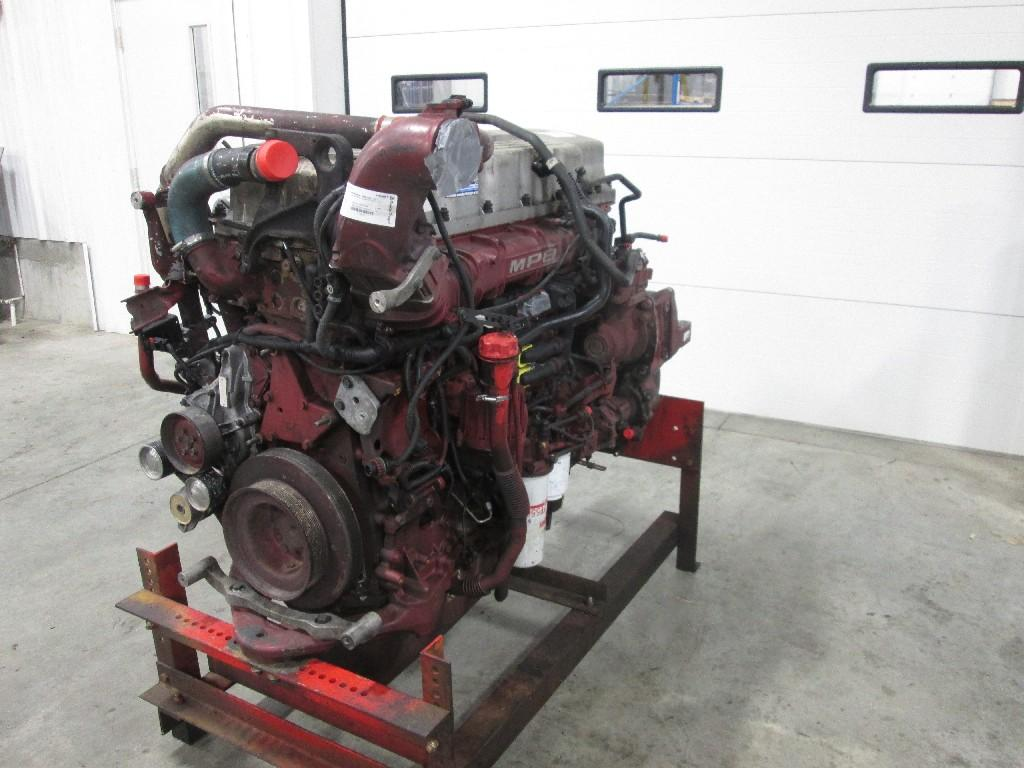 Used Engine Assembly for 2010 MACK CX VISION 11500.00 for sale-57193501