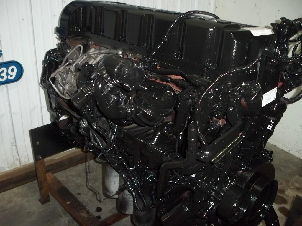 Used Engine Assembly for 2010 MACK CX VISION 13500.00 for sale-57194481