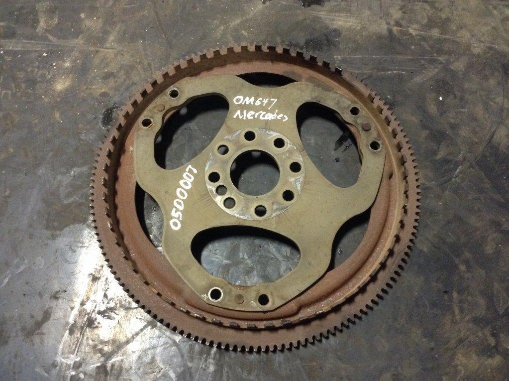 Used Flywheel for 2005 DODGE SPRINTER 150.00 for sale-57275351