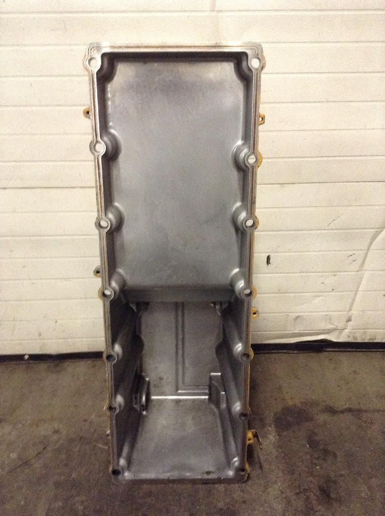 Used Engine Oil Pan for 2005 KENWORTH T800 350.00 for sale-57209161