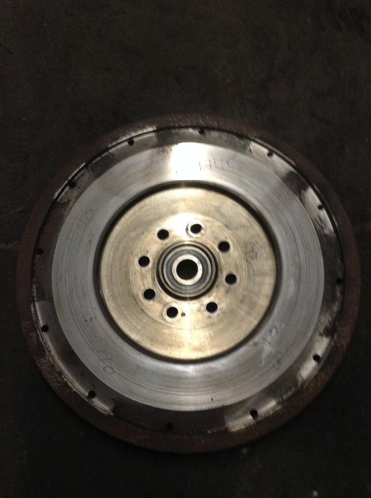 Used Flywheel for 2001 INTERNATIONAL 8100 250.00 for sale-57275371