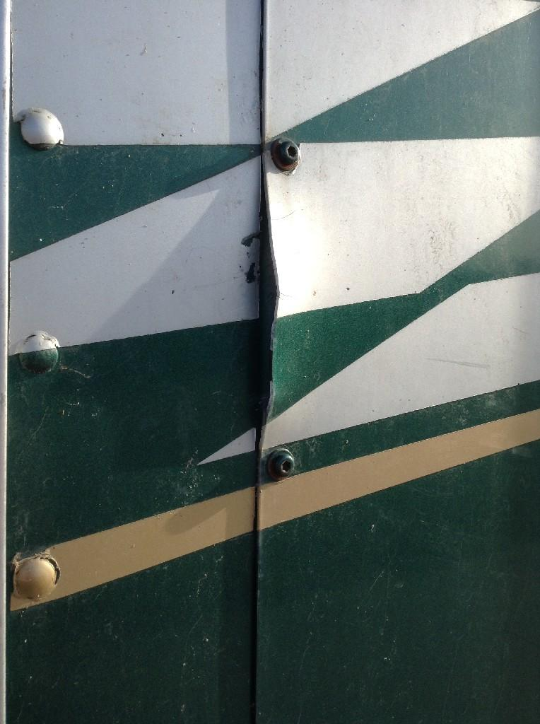 Used Fairing for 1996 KENWORTH T600 100.00 for sale-57220761