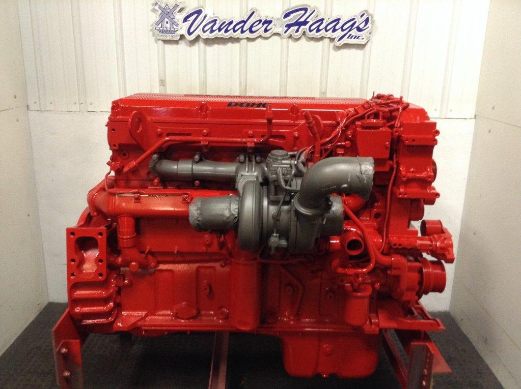 Used Engine Assembly for 2008 INTERNATIONAL PROSTAR 8595.00 for sale-57197951
