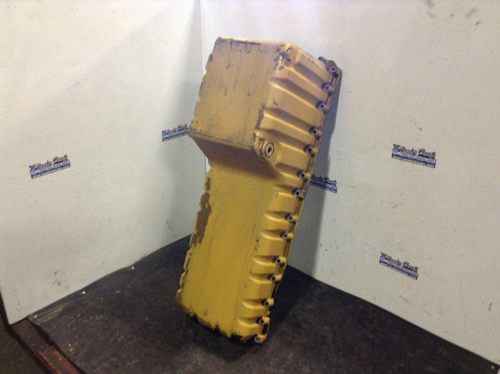 Used Engine Oil Pan for 2000 FREIGHTLINER FL60 350.00 for sale-57208951