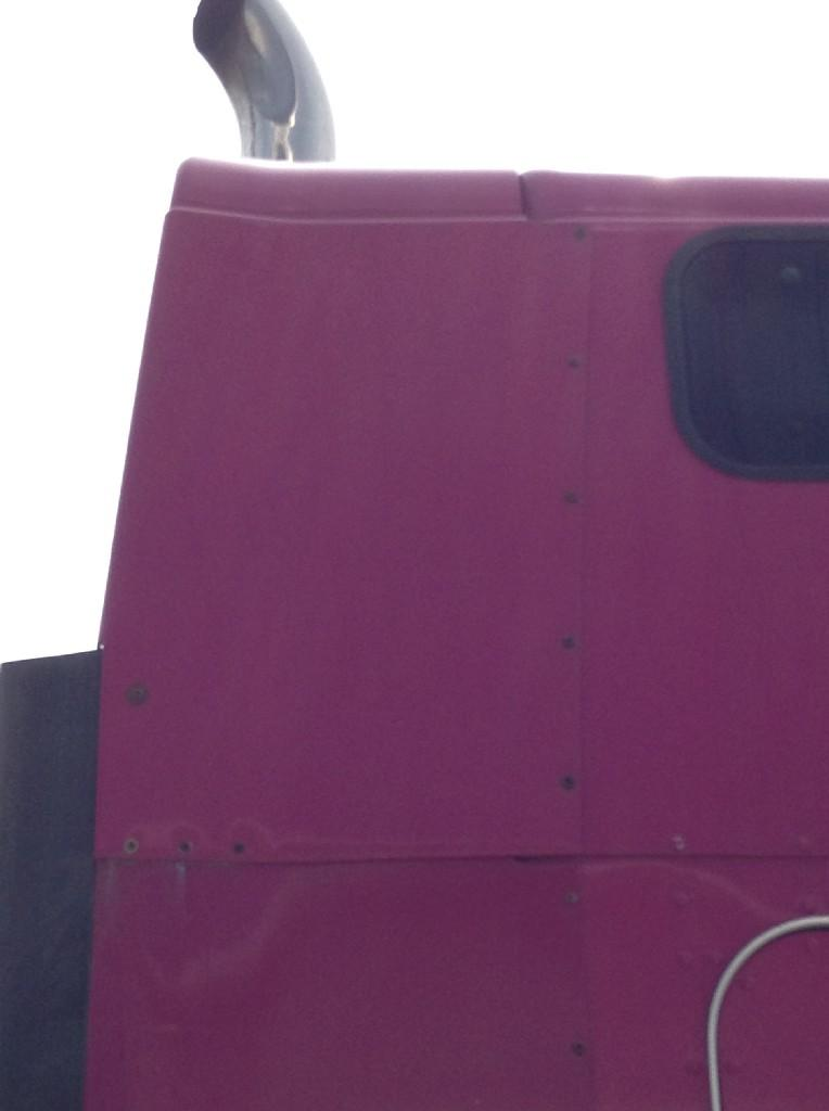 Used Fairing for 2004 KENWORTH T600 100.00 for sale-57228381