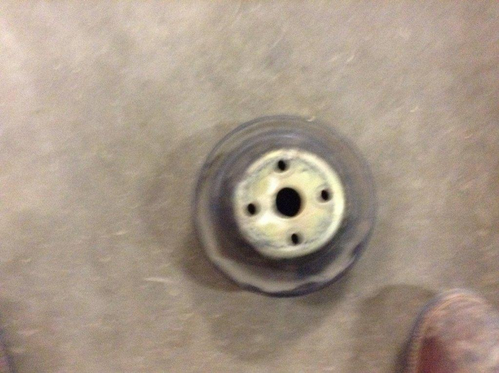 Used Engine Pulley for 2003 FREIGHTLINER FL70 100.00 for sale-57211741