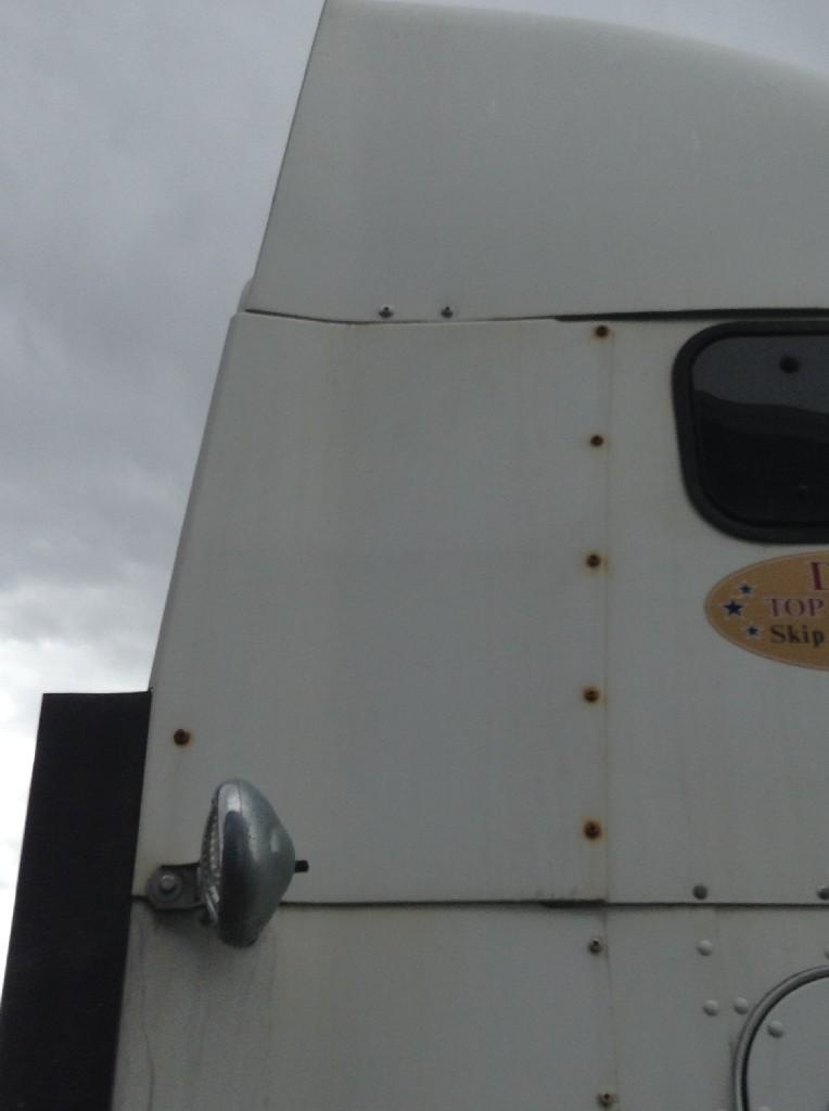 Used Fairing for 2007 KENWORTH T600 100.00 for sale-57228401