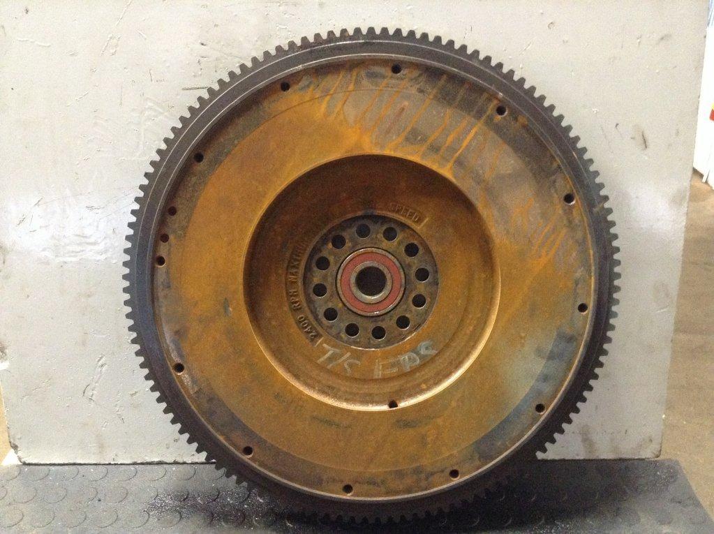 Used Flywheel for 1997 FREIGHTLINER FL106 250.00 for sale-57275461