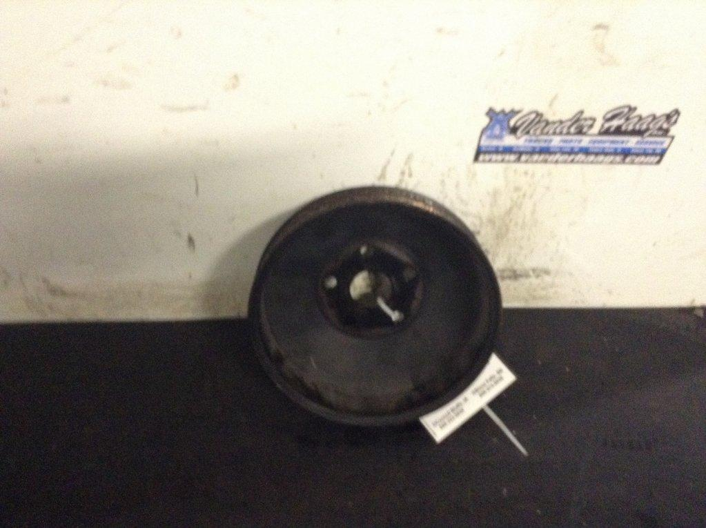 Used Engine Pulley for 2009 FREIGHTLINER CASCADIA 50.00 for sale-57211731