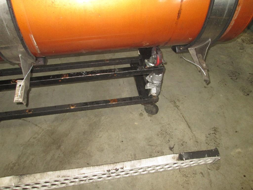 Used Fuel Tank for 2007 Western Star 4900EX 750.00 for sale-57278901